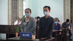 9 năm tù cho hai hai kẻ cầm đầu băng nhóm móc túi ở Suối Tiên
