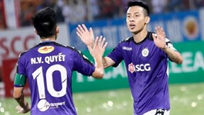 Vắng 1/3 đội hình chính, Hà Nội dùng chiêu gì để giữ chức vô địch Cúp QG?