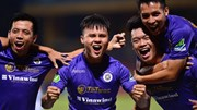 Chung kết Cúp QG: Bùi Tiến Dũng dè chừng Quang Hải, Văn Quyết