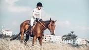 Môn thể thao 'quý tộc' cho người ưa tốc độ và chinh phục ở Hà Nội