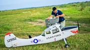 Chinh phục bầu trời với thú chơi mô hình máy bay độc đáo