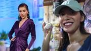 Sau 5 tháng ở Bali, Minh Tú lên sóng truyền hình báo 'tin vui'