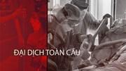 Thế giới 7 ngày: Quan chức Ấn tử vong vì dịch, Mỹ tố TQ phát tán virus