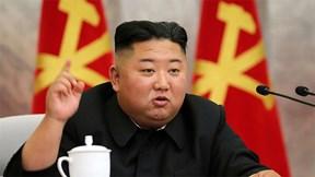 NLĐ Kim xin lỗi Seoul sau vụ lính Triều Tiên bắn chết quan chức Hàn Quốc