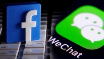 WeChat 'thoát chết', Thái Lan khởi kiện Facebook