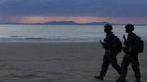 Triều Tiên tìm kiếm thi thể người HQ bị bắn, cảnh báo về căng thẳng quân sự