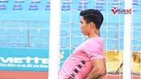 Văn Hậu tích cực tập phục hồi, Quang Hải sẵn sàng ra sân vòng 13 V-League