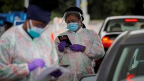 Covid-19: Nga lại trên đà tăng mạnh số ca nhiễm, Hà Lan thắt chặt hạn chế