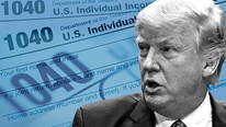 Hé lộ những con số chấn động về đế chế kinh doanh của ông Trump