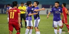 HLV Hà Nội thất vọng vì thua Thanh Hóa; chưa rõ khi nào Văn Hậu trở lại