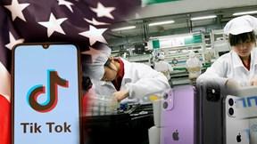 Mỹ ra tối hậu thư cho TikTok, công nhân Foxconn nhận thưởng hậu hĩnh