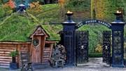 Khu vườn chết chóc, chứa cả trăm cây kịch độc của Nữ Công tước nước Anh