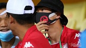 Bị chấn thương ngón chân, Công Phượng phải nghỉ thi đấu bao lâu ở V-League?