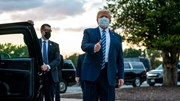 Covid-19: Nhận tin vui sức khỏe, TT Trump vẫn bị Ủy ban tranh luận từ chối