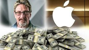 'Trùm bảo mật' thế giới bị bắt, Apple tiếp tục đối mặt án phạt 15 tỷ USD