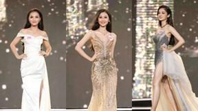 Top 40 Hoa hậu VN 2020 lung linh, quyến rũ hết cỡ  với đầm dạ hội