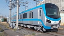 Tàu Metro sẽ được chạy thử liên động vào tháng 5/2021