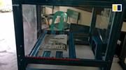 Máy khử trùng sách vở của trường học Philippines thời Covid-19