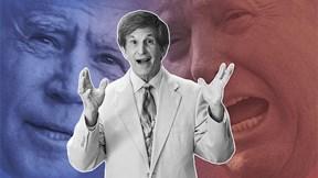 Người đoán đúng Bầu cử Mỹ 40 năm qua đưa ra dự đoán bất ngờ về TT kế nhiệm