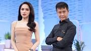 Lê Hoàng - Hương Giang 'khẩu chiến' chuyện ly hôn