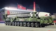 Phân tích sức mạnh tên lửa đạn đạo 'quái vật' của Triều Tiên