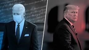 Hai thái cực trái ngược trong phiên hỏi đáp của TT Trump và ông Biden