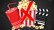 Vì sao bỏng ngô từng bị cấm ăn trong rạp chiếu phim ở Mỹ?