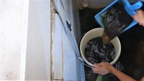 2,5 triệu dân nội thành Hà Nội đang dùng nước giếng khoan