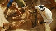 Bí ẩn xác ướp cá sấu trong lăng mộ hàng nghìn năm tuổi ở Ai Cập