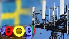 Châu Á đưa Google vào tầm ngắm, Thụy Điển cấm thiết bị 5G Huawei và ZTE