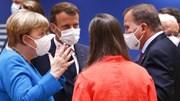 Covid-19: Mỹ, châu Âu lây lan mất kiểm soát, thêm quan chức nhiễm bệnh