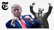 200 năm trước, vận động cử tri như TT Trump và Joe Biden là điều tối kị