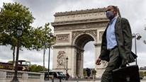 Covid-19: TQ tăng vọt ca nhiễm cộng đồng, Pháp chuẩn bị phong tỏa toàn quốc