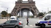 Pháp sơ tán khẩn cấp khu vực Khải Hoàn Môn vì cảnh báo có bom