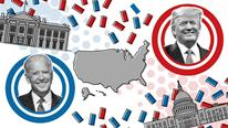 Trước nhiều nguy cơ rình rập, Mỹ làm gì để bảo vệ cuộc bầu cử?