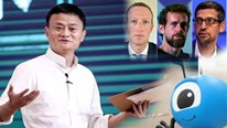 Jack Ma lại IPO rung chuyển thế giới, CEO 3 ông lớn công nghệ ra điều trần