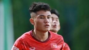 Cầu thủ 17 tuổi 'lọt mắt xanh' thầy Park sau 65 phút thi đấu