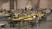 'Đột nhập' trụ sở tuyệt mật, xem quy trình kiểm đếm phiếu bầu qua thư ở Mỹ