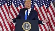 TT Trump tuyên bố chiến thắng, dọa 'dắt nhau ra tòa' nếu có gian lận