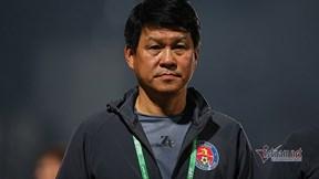 Loạt phát biểu 'gây sốt' của HLV Vũ Tiến Thành sau trận thua Hà Nội