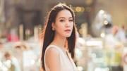 Điều thú vị đặc biệt chưa từng biết về Hoa hậu Việt Nam Thùy Dung