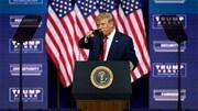 TT Trump kiện bang Nevada có hàng nghìn lá phiếu bất hợp pháp vì lý do 'lạ'