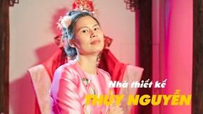 NTK Thủy Nguyễn: 'Nếu con người tôi nhàm chán sẽ tạo ra tác phẩm nhàm chán'