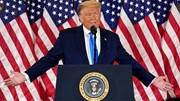 Ông Trump họp báo, cáo buộc có gian lận, tự tin thắng ở Arizona