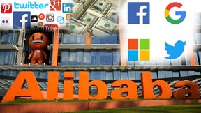 'Ông lớn' công nghệ Mỹ chuẩn bị cho điều tồi tệ nhất, Alibaba mất 63 tỷ USD