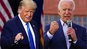 Ông Biden vượt lên dẫn trước ở Pennsylvania,  TT Trump lập tức phản pháo