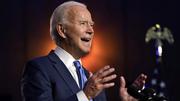 Ông Biden tự tin giành chiến thắng với hơn 300 phiếu đại cử tri
