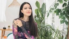 Thùy Dung đã đi qua tổn thương bị chê 'Hoa hậu học dốt' sau 12 năm