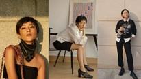 Hồ Thu Anh: 'Siêu mẫu Thanh Hằng là hình mẫu tôi hướng đến'