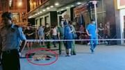 TP.HCM: Bé trai tử vong vì ngã từ cửa sổ tầng 8 chung cư ở quận 12